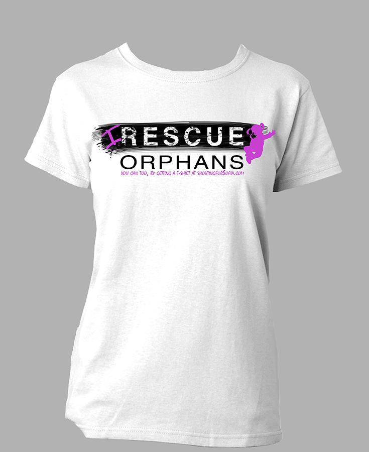 Support Sofia's Adoption