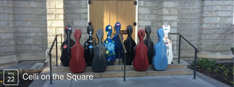 Cello SLC