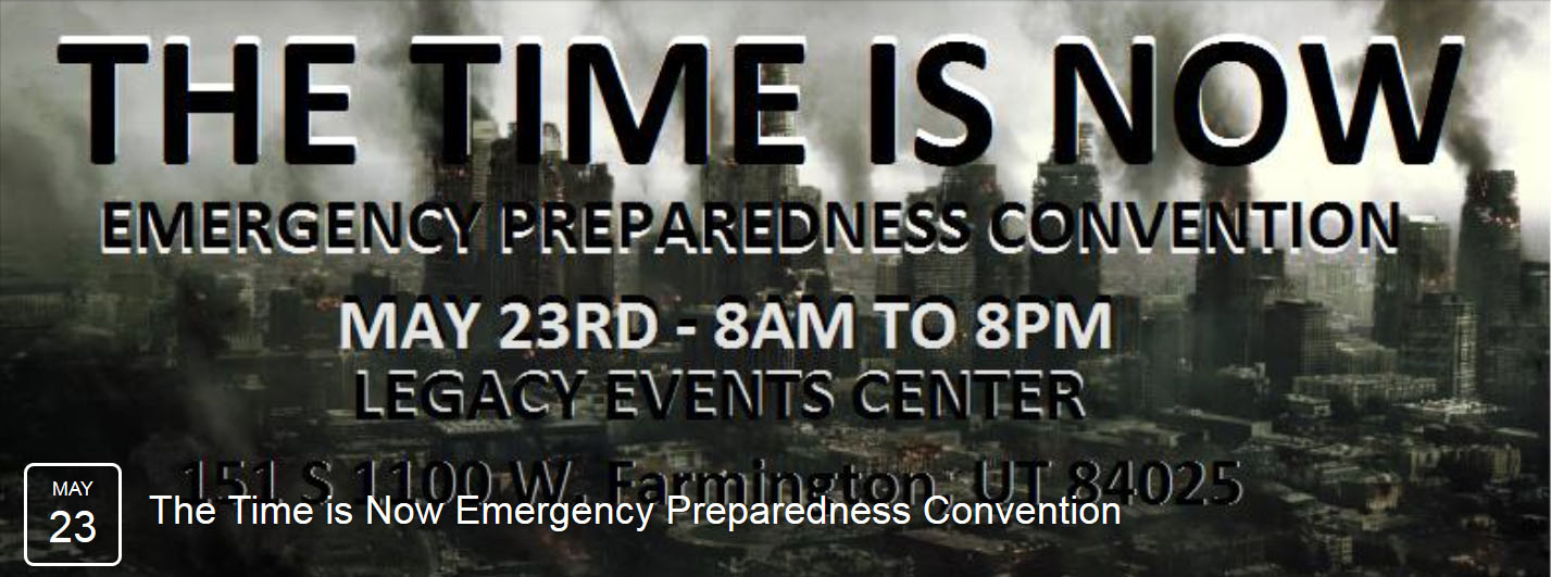 Emergency prep conference