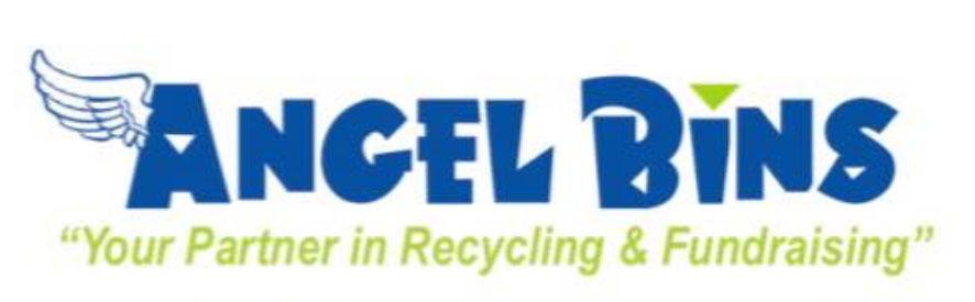 Angel Bins Logo